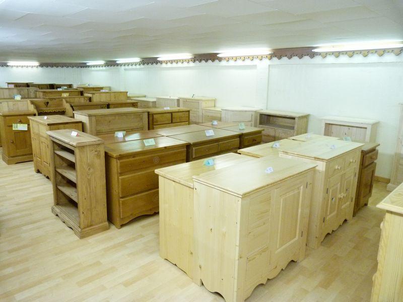 Meubles cuisine bois massif rnover une cuisine comment for Mobilier de cuisine en bois massif